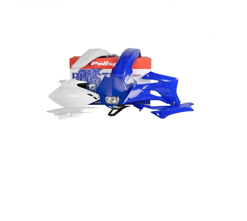 Kit Plastiche