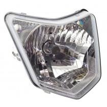 Faro anteriore Aprilia Rx Sx Rxv 4.5 Sxv 4.5 Rxv 5.5 Sxv 5.5