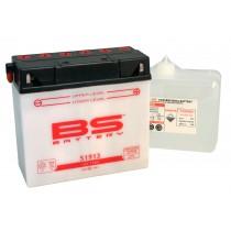 Batteria bs Bmw R45 R65 K75 c K75 s R850 c R850 gs R100 r K1100 lt K1100 rs R1100 gs R1100 lt R1100 rs R1100 rt R1100 s R1150 gs R1150 r R1150 rs R1150 rt K1200 c K1200 gt K1200 lt R1200 rt K1300 gt