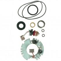 Motore di avviamento kit di riparazione Yamaha Yfm fw big bear Yfm wolverine Yfm big bear Yfm fas Yfm kodiak