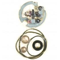 Motore di avviamento kit di riparazione Honda Vfr f interceptor Vf c magna Vf c2 magna deluxe Vf cd magna Vfr f Vfr r rc30