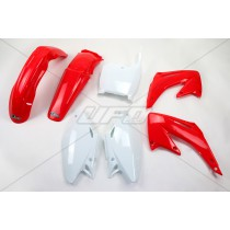 Kit plastiche Honda Cr