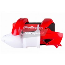 Kit plastiche Honda Cr Crf