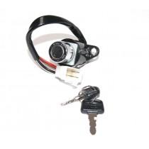 Kit serrature HONDA CD 185 T 1978-1980