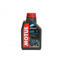 Olio motore 4T MOTUL ATV-UTV 10W40 1l SL JASO MA