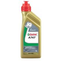 Olio motore 2T 2T CASTROL A747 1l TC Racing