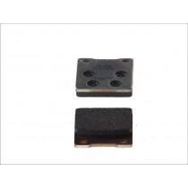 Pastiglie Freno Front 52 7x53 1x9 7mm