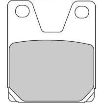 Pastiglie Freno Rear 51 9x59 8x8 6mm YAMAHA YZF YZF-R1 750/1000 1998-