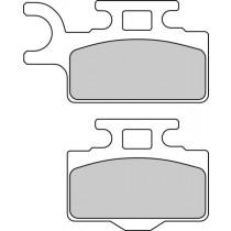 Pastiglie Freno Front  67 7x36 5x7 5mm KAWASAKI KX 65 2000-