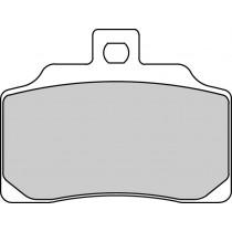 Pastiglie Freno Front 64 1x48 3x8 1mm BETA M4 350 2006-