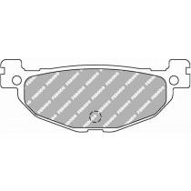 Pastiglie Freno Rear  100 1x38 3x12mm