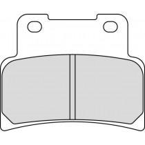 Pastiglie Freno Front 68 6x55 5x9 2mm APRILIA RS 125 2006-