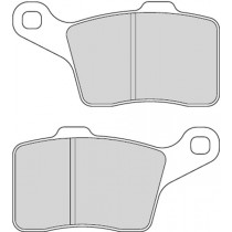 Pastiglie Freno Front  86 2x43 5x10mm