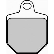 Pastiglie Freno Front 34 9x45 9x7 7mm