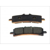 Pastiglie Freno Front 102 2x42x7 5mm DUCATI DIAVEL MULTISTRADA PANIGALE