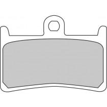 Pastiglie Freno Front  69x51x9 4mm