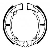 Ganasce freno posteriore FERODO MOTOCYKLOWE