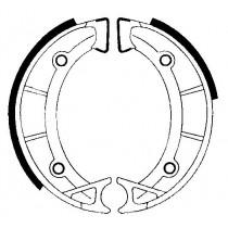 Ganasce freno posteriore front 125x25mm include springs APRILIA SCARABEO 50 1994-