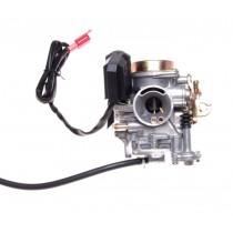 Carburatore 4T 80 ccm main jet 72 Peugeot kisbee V-Click